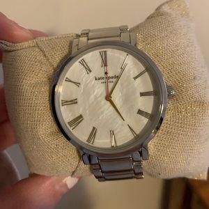 Katespade watch